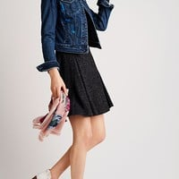 Pilco Sequined Denim Jacket