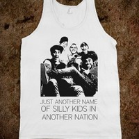 Ink Nation Tank - Janoskians