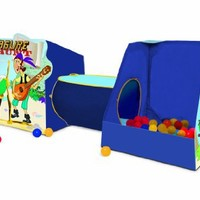 Playhut Jake and The Neverland Pirates - Playville