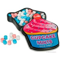 Cupcake Mints - Whimsical & Unique Gift Ideas for the Coolest Gift Givers