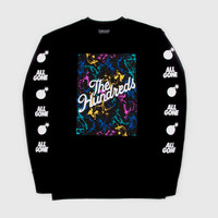 THE HUNDREDS X ALL GONE CAPSULE COLLECTION | The Hundreds