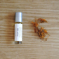 Red Apple Perfume Oil - Roll On Perfume Fruity Sweet Fragrance