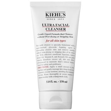 Ultra Facial Cleanser - Kiehl's Since 1851 | Sephora