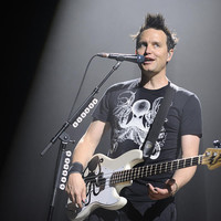 Blink 182 Photograph by Jenny Potter - Blink 182 Fine Art Prints and Posters for Sale