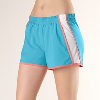 Can't Catch Me Short | Running Shorts | lucy activewear