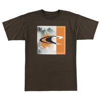 O'Neill Men's Recharge Short Sleeve Graphic T-Shirt