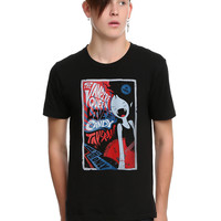 Adventure Time One Night Only T-Shirt