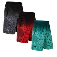 Men Compression Quick Dry Gym Train Running Workout Sport Beach Shorts For Men's Fitness Board Basketball Soccer Exercise M-4XL