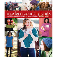 Sixth & Springs Books-Modern Country Knits