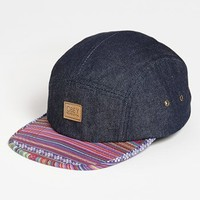 Obey 'Monterrico' Five Panel Cap | Nordstrom