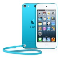 Refurbished iPod touch 32GB - Blue (5th generation) - Apple Store (U.S.)