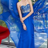 Alyce Paris, Gipper Formal Wear, Prom, Pageant, Homecoming, Cocktail, Tuxedos Alyce Prom 6090 Alyce Paris Longs Prom Dresses, Evening Dresses and Homecoming Dresses | McHenry | Crystal Lake IL