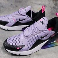 Nike Air Max 270 BETRUE Running Sneakers Sport Shoes