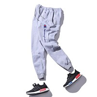 Trendsetter Champion Women Men Fashion Casual Pants Trousers Sweatpants
