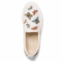 Monarch Anchor Slip-On