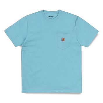 Pocket T-Shirt in Window