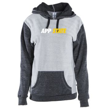 Official NCAA Appalachian State University Mountaineers Unisex Pullover Hoodie