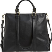 BP. Faux Leather Tote   Nordstrom
