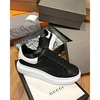 Alexander McQueen Leisure sports shoes-1