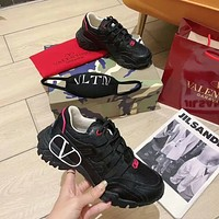 VALENTINO️ Women's Men's 2020 New Fashion Casual Shoes Sneaker Sport Running Shoes
