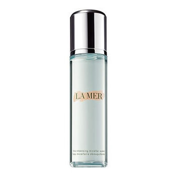 La Mer The Cleansing Micellar Water 6.7 oz - Pristine water, Removes makeup