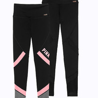 Ultimate Reversible High-Waisted Legging - PINK - Victoria's Secret