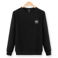Canada Goose Fashion Casual Top Sweater Pullover-1