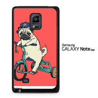 Haters Gonna Hate A1709 Samsung Galaxy Note Edge Case