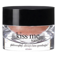 philosophy 'kiss me tonight' intense lip therapy