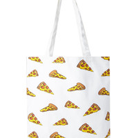 Pizza Party Tote