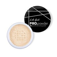 L.A. Girl Setting Powder