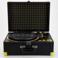 Third Man Records Portable Vinyl Record Player - Yellow One