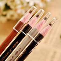 Automatic Pencil Makeup Paint for the Eyebrow Pencil Cosmetics Brow Eye Liner Tools