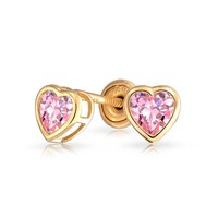 Bling Jewelry Tickled Pink Baby