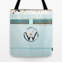Hippie Chic Tote Bag by RDelean