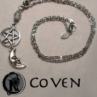 Never Take It Off — Coven NTIO Necklace