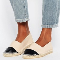 ASOS JACKLYN Espadrilles at asos.com