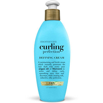 Moroccan Curling Perfection Defining Cream