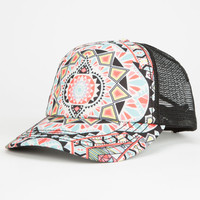 BILLABONG Tiles N Tides Womens Trucker Hat | Hats
