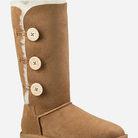 UGG Bailey Button Triplet II Womens Boots | Boots + Booties