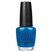OPI Nail Lacquer - Dating a Royal 0.5 oz - #NLB70