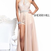 Sherri Hill 2975 Dress