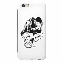 Drake 6 God Apple IPhone 4 5 5s 6 6s Plus Galaxy Case // Jumpman Hotline Bling Drizzy Woes