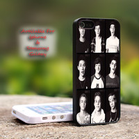 Magcon Boys Collage Cute - iPhone 4 4S iPhone 5 5S 5C.