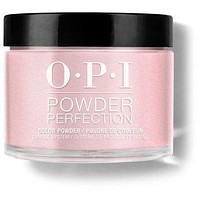 OPI Powder Perfection - Tagus in That Selfie! 1.5 oz - #DPL18