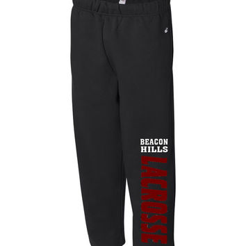 10% OFF Beacon Hills Lacrosse Sweatpants (Teen Wolf)