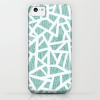 Azul. iPhone & iPod Case by Nick Nelson