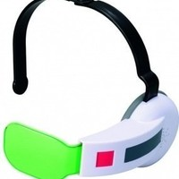 Dragon Ball Z SDCC Exclusive Scouter with Green Lens