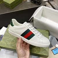 Gucci GG Ace Low Sneakers Shoes