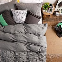 Queen Bed Duvet Set